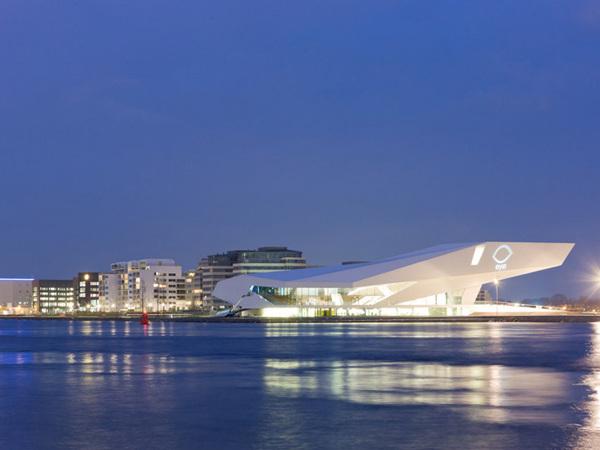 amsterdam architecture boat tour - architecture tour amsterdam